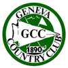 Geneva Country Club - Private Logo