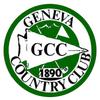Geneva Country Club - Private Logo