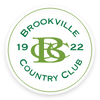Brookville Country Club - Private Logo