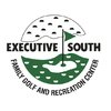 Executive South Family Golf Center - Public Logo