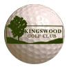Kingswood Golf Club - Public Logo
