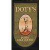 Doty's Golf Course - Public Logo