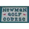 Newman Municipal Golf Course - Public Logo