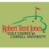 Robert Trent Jones Golf Course Cornell University - Private Logo