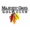 Majestic Oaks Golf Club - Executive Golf Course Logo