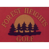 Forest Heights Golf Course - Public Logo