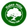 Hales Mills Country Club - Public Logo
