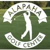 Alapaha Golf Center Logo