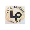 Lake Pleasant Golf Club - Public Logo