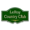 Le Roy Country Club - Semi-Private Logo