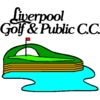 Ajemians Liverpool Golf & Public Country Club - Public Logo