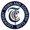 Lockport Town & Country Club - Private Logo