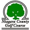 Niagara County Golf Course - Public Logo