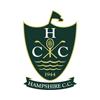 Hampshire Country Club - Private Logo