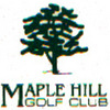 Maple Hill Golf Club - Public Logo