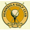 Peninsula Golf Club - Public Logo