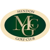 Mendon Golf Club Logo