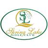 Sandpiper at Spring Lake Golf Club - Public Logo