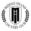 Spruce/Dogwood at Middle Island Country Club - Public Logo