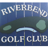 Riverbend Golf Course - Public Logo