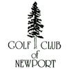 Golf Club of Newport, The - Public Logo