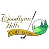 Woodlynn Hills Golf Course - Public Logo