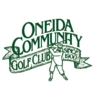 Oneida Community Golf Club - Private Logo