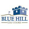 Pines/Woodland at Blue Hill Golf Course - Semi-Private Logo