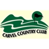 Thomas Carvel Country Club - Public Logo