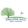 College Hill Golf Course - Public Logo