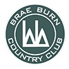 Brae Burn Country Club - Private Logo