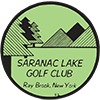 Saranac Lake Golf Club - Semi-Private Logo