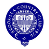 Brook-Lea Country Club - Private Logo