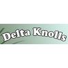 Delta Knolls Golf Center - Public Logo