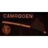 Camroden Golf Course - Public Logo