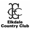 Elkdale Country Club - Semi-Private Logo