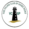 Village Club of Sands Point - Private Logo