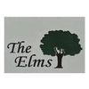 Elms Golf Club, The - Public Logo