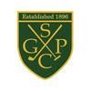 Saratoga Golf & Polo Club - Private Logo