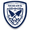 East at Mohawk Golf Club - Private Logo