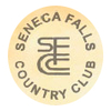 Seneca Falls Country Club Logo