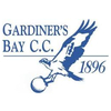Gardiner's Bay Country Club - Private Logo