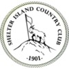 Shelter Island Country Club - Public Logo