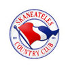 Skaneateles Country Club - Private Logo
