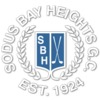 Sodus Bay Heights Golf Club - Semi-Private Logo