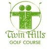 Twin Hills Golf Course - Public Logo