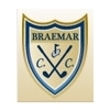 Braemer Country Club - Semi-Private Logo