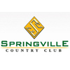 Springville Country Club - Private Logo