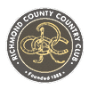 Richmond County Country Club - Private Logo