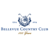 Bellevue Country Club - Private Logo